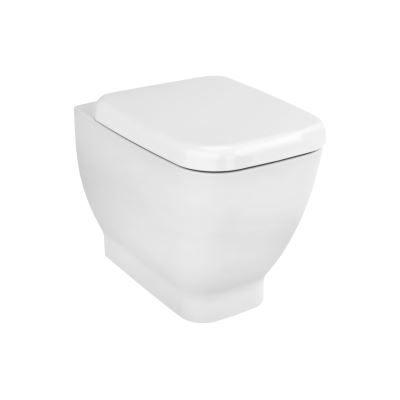Shift Back-to-Wall WC Pan
