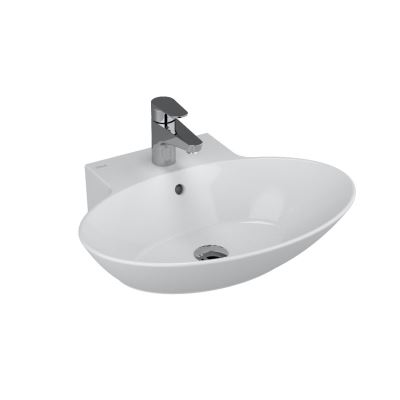 Geo Ellipse Washbasin