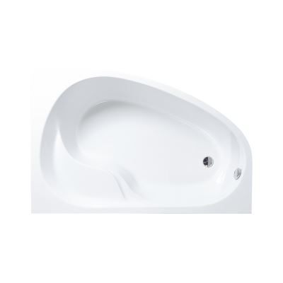 Optima Offset Bathtub