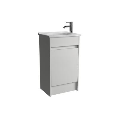 S50 Compact Floor-Standing Washbasin Unit