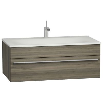 System Infinit Washbasin Unit