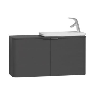 Nest Trendy Narrow Washbasin Unit