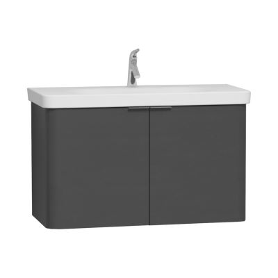 Nest Asymmetrical Washbasin Unit