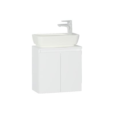 Shift+ Washbasin Unit