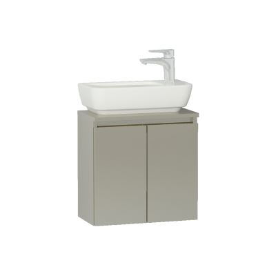 Shift Washbasin Unit
