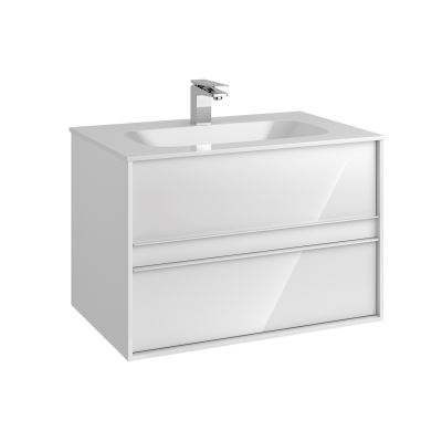 M-Line Infinit Washbasin Unit