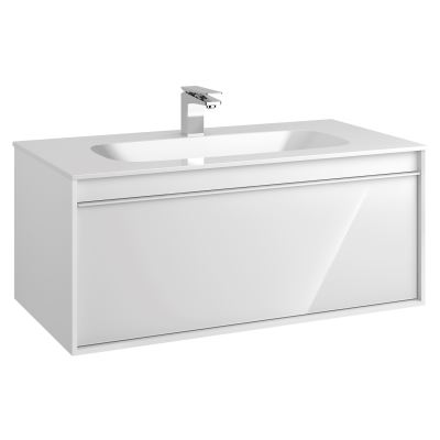 Metropole Washbasin Unit