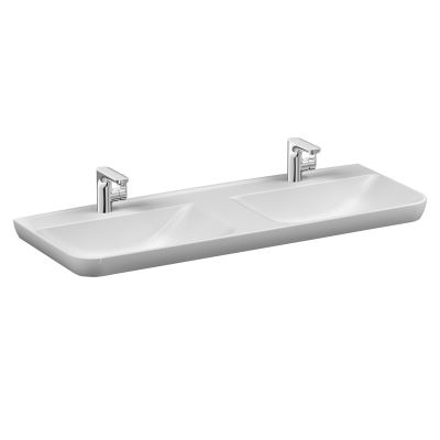 Sento Double Basin Washbasin
