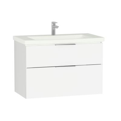 Ecora Washbasin Unit