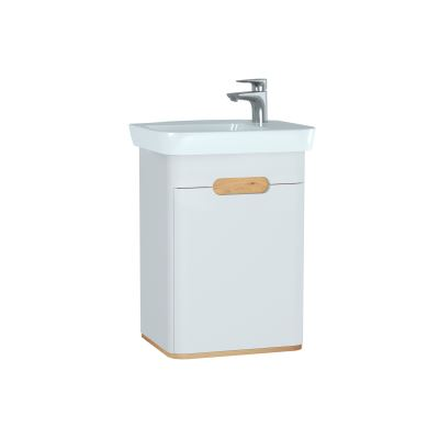 Sento Washbasin Unit