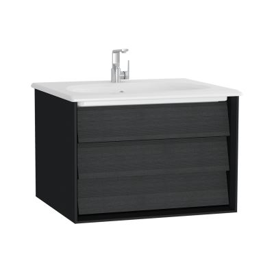 Frame Washbasin Unit
