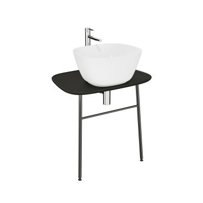 Plural Washbasin Unit