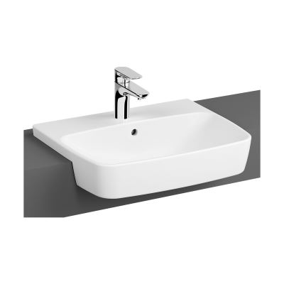 Shift Semi-Recessed Washbasin