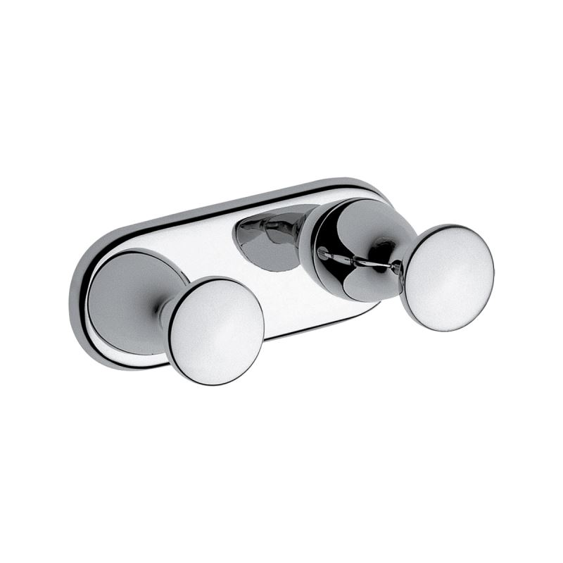 Arkitekta Robe Hook Chrome