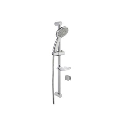 Samba 3 Functions Handshower