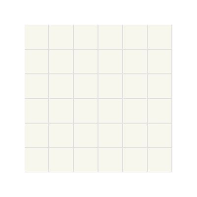 5x5 Pro Color RAL 0809005 Cream Mosaic Glossy