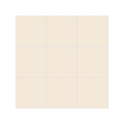 10x10 Pro Color RAL 0809010 Light Sand Beigei Mosaic Glossy