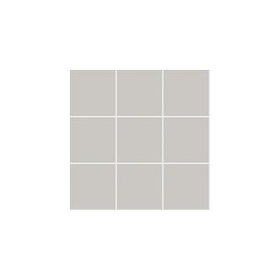 10x10 Pro Color RAL 0007500 Greige Mosaic Glossy
