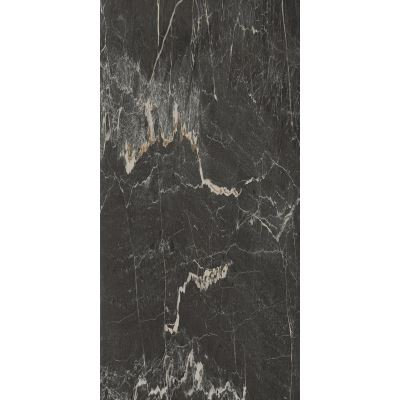 30x60 Marmori ST.Laurent Black Tile FLPR