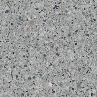 80x80 Cementmix Basic Tile Flake Grey R10A