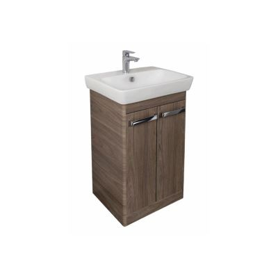M-Line Floor Standing Washbasin Unit